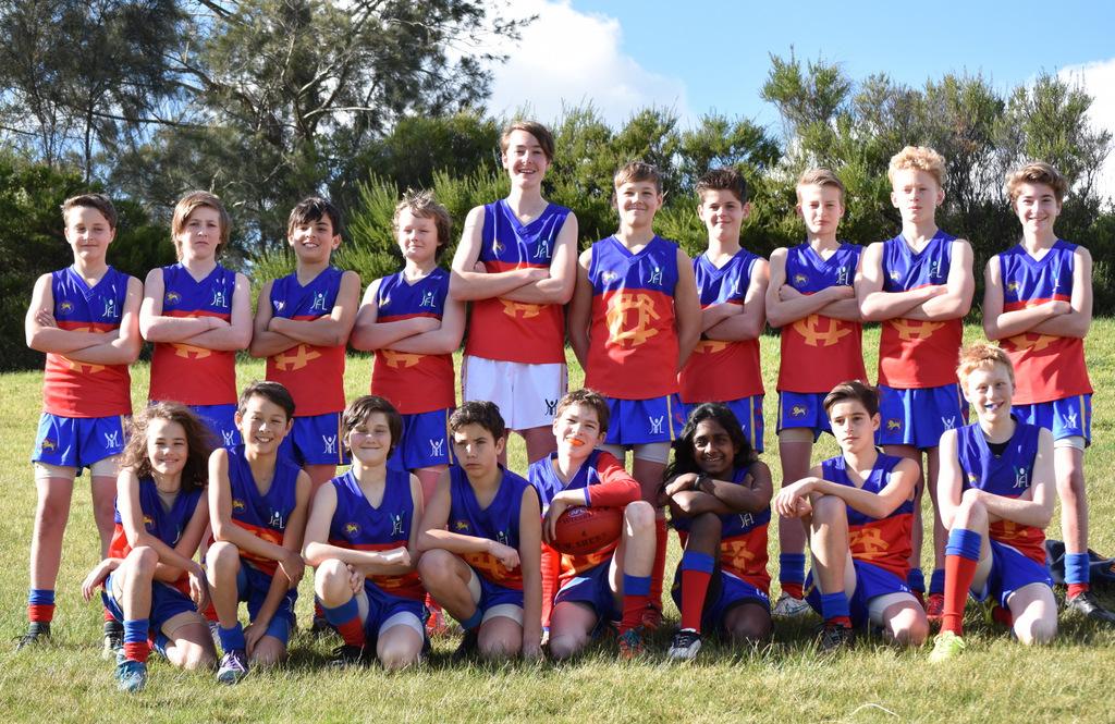 2017-U13-2-Team