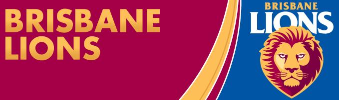 Sponsor Logo - Brisbane Lions