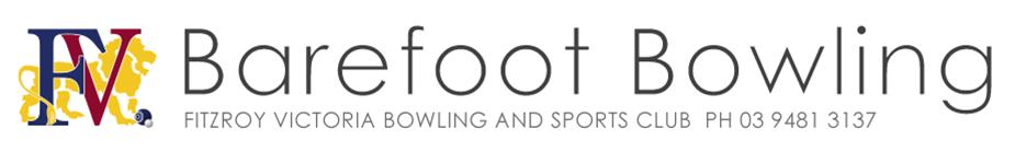 Sponsor Logo - Fitzroy Bowls